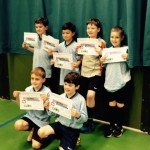 5-a-side Football - Liverpool South Scouts 2015